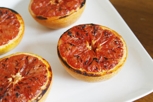 broiled-grapefruit-with-honey