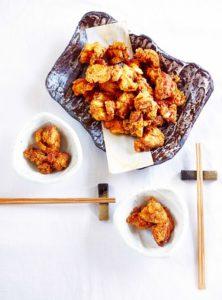 карааге из курицы