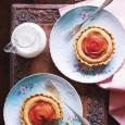 тарталетки с яблоками рецепт