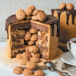 торт с сюрпризом_амаретти