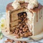 торт с сюрпризом_арахис