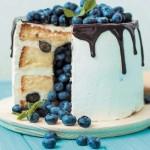 торт с сюрпризом_голубика