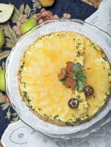 грушевый торт рецепт