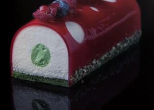 "Малиновый торт ""бюш"""