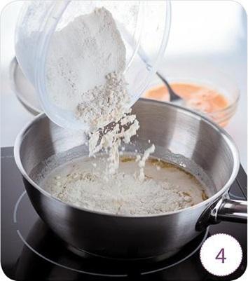 как готовить заварное тесто-3