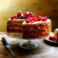 торт тирамису рецепт Джейми Оливера