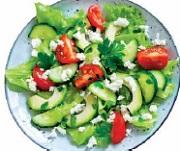 салат с фетой-2