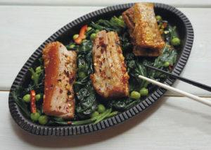 свинина по-вьетнамски