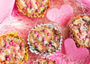 Мини-чизкейки с печеньем Oreo