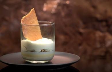 десерт белый русский рецепт