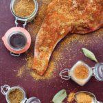 сухие маринады для мяса