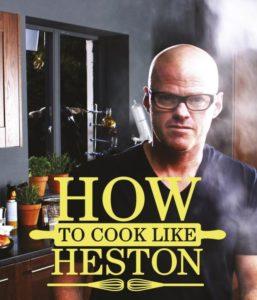 Как готовить как Хестон