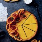 Апельсиновый тарт