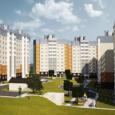 сдача дома в 2022 году в Санкт-Петербурге