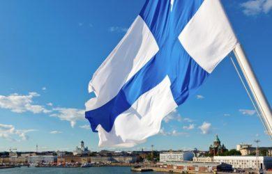 Въезд в Финляндию для жителей Санкт-Петербурга