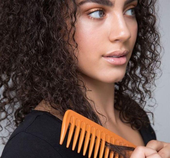 как мыть голову чтобы волосы были кудрявыми