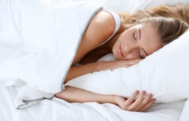 какие гормоны вырабатываются ночью