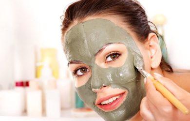 Освежающая маска для лица в домашних условиях