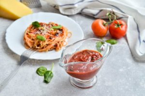 Соус для макарон: простой и вкусный рецепт
