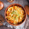 Капуста тушеная: рецепты, очень вкусно в сковороде