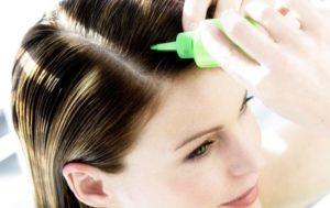 многослойный уход за волосами последовательность