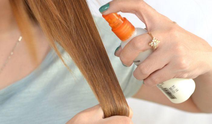 многоступенчатый уход за волосами