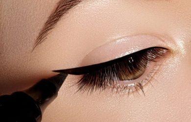 Стрелки на глазах: пошаговая инструкция для начинающих