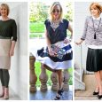 Советы стилистов: как выглядеть стильно после 50
