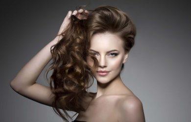 Стайлинг для волос женский