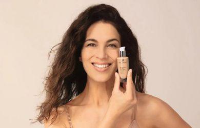 Тональный крем для возрастной кожи лица: рейтинг